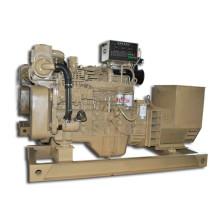 Power Supply Marine Series Diesel Generators 130kw