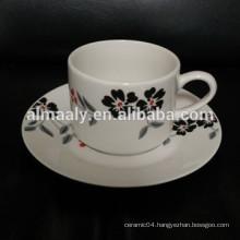 ceramic Coffee Cup Set , Porcelain Mug , Coffee Mug