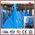 Filtro de tela de vidro coletor de pó industrial