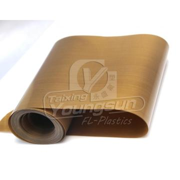 Non stick High Heat Resist PTFE Coated Fiberglass