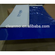 Cleanroom Sticky Mat for hospital or lab use