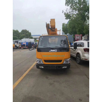 JMC 16m straight arm aerial work truck