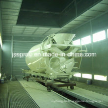 Can Customized Truck Painting Spray Baking Chamber