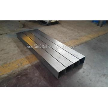 Mesin Roll Forming U Strip Ceiling