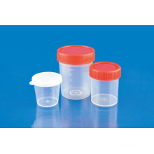 60ml Medizinischer PP-Urin-Cup