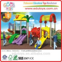 B11294 Outdoor Playground for plastic garden