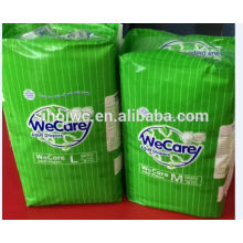New Economical Type Disposable Adult Diaper