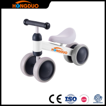 new design mini indoor toy balance bike for 3+ kids with CE