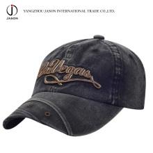 Gorra de béisbol de algodón Sombrero de béisbol de algodón Gorra de béisbol Sombrero de béisbol Gorro de béisbol