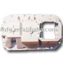 Aluminum and Zinc Die Casting part