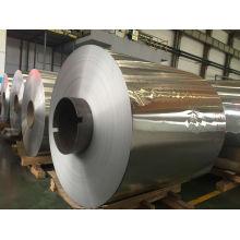 1100 feuille d'aluminium H22