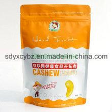 Uso del embalaje del producto de la comida y del diario Utilice la bolsa laminada BOPP / el proveedor de China del bolso