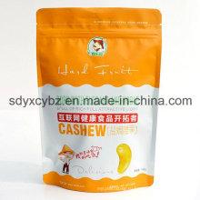 Питание и Ежедневный продукт Упаковка использовать напечатанное bopp Прокатало мешок Поставщик/мешок Китай
