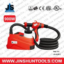 Pulverizador de tinta JS Garden 900W, JS-910FC