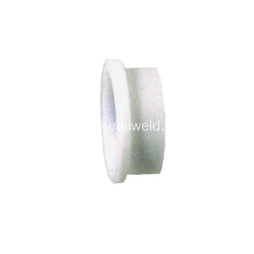 White Ceramic Insulator Ring 9591079