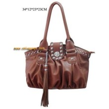 Top quality genuine leather handbags 2014,,name brand bags