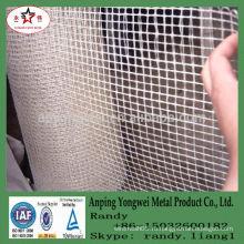 YW-- поставщик стекловолоконной сетки в малайзийских / огнестойких изоляционных материалах