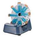 Standard Rotator (Carousels Type) , Adjustable Speed, Compact Design