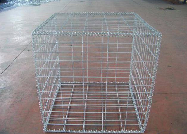 welded gabion box 0003