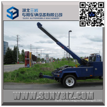 10 Ton Ind10 Medium Duty Road Wrecker