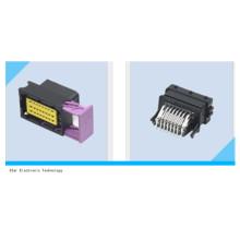 Fci ECU 24 Pins Auto Male Female Connector Vehicle Electrical Parts