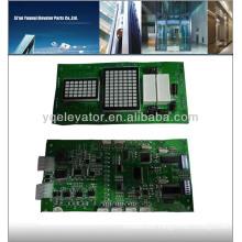 elevator display board mctc-hcb-h-sj pcb board for elevator