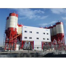 Shantui Batching Plant Series