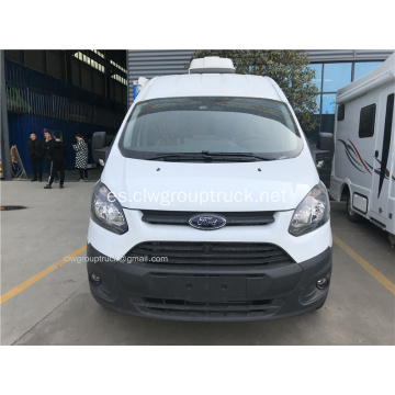 Nueva ambulancia Ford 2019