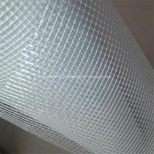 Malha de fibra de vidro para parede exterior e interior