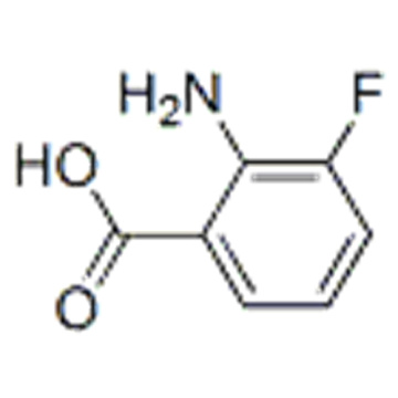 2-Amino-3-fluorobenzoic acid CAS 825-22-9