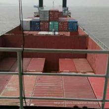 5530 Dwt Multi-purpose Cargo Ship Build In 2015