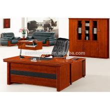 Secretária de madeira