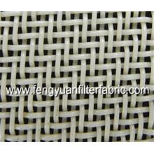Polyester Spiral Filter Bildschirm für Entwässerung