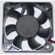 Вентилятор охлаждения DC для DVD