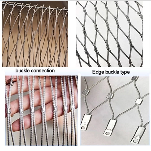 stainless steel rope mesh 07