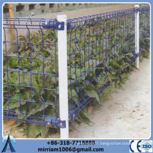 Double circle fence/wire mesh\wire mesh fence/garden fence