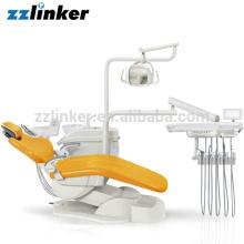 Foshan Suntem ST-D520 Liste des prix des chaises dentaires confiant