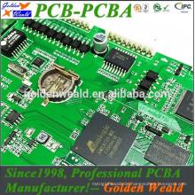 Professioneller EMS pcba Hersteller für Prüfer pcba Inverter PWB-Versammlung