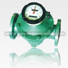 Engrenage ovale OGM-100 mètre / Big débitmètre