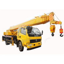 12 ton mobile telescopic jib crane,12 ton mini crane price