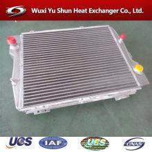 Atv radiador de agua / atv pieza de recambio / auto repuesto / auto radiador
