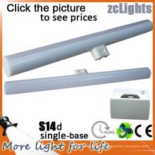 S14D 6W LED miroir de salle de bain avec Ce et RoHS