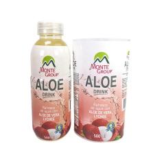 Customised Design PET Shrink Wrap Packaging Label Shrink Slleve For Beverage
