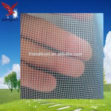 100% Polyester feuerbeständiger gewebter Fensterschirm