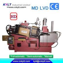 Литьевая машина для литья под давлением горячей кильки Kylt (параметры PDF)