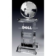 Prêmio Império Global de Cristal para Lembrança (NU-CW806)