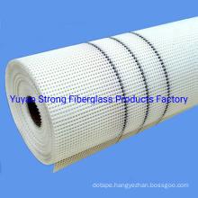 Alkali-Resistant Fiberglass Mesh for Eifs 10X10mm, 125G/M2