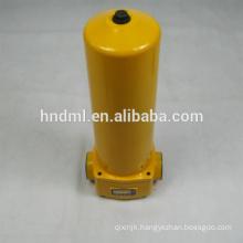 Preferred Filter Manufacturer,Replacement to LEEMIN high pressure filter housing ZUI-E25X10DLP,HIGH PRESSURE LINE FILTER ZUI-E25
