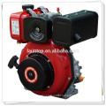 Motor diesel quente da venda 5hp