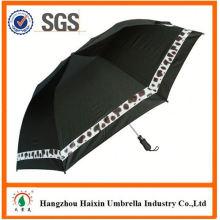 Günstigen Preisen!! Fabrik Supply Flasche Regenschirm mit krummen behandeln